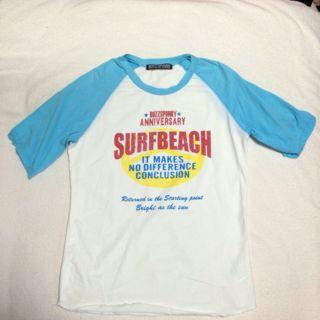 BUZZSPUNKY Tシャツ