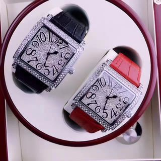 FRANCK MULLER腕時計 ウォッチレディース