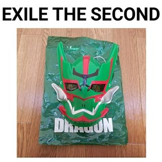 EXILE THE SECOND グッズ