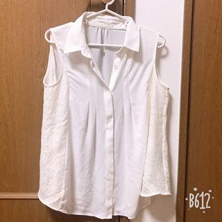 58.ノースリーブシャツ