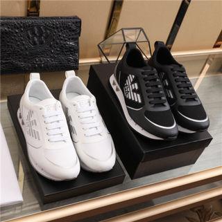 アルマーニ国内発送メンズ靴カジュアルシューズ紳士ローファー