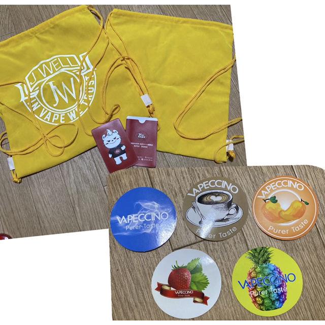 ナップサック ステッカー カードケース - フリマアプリ&サイトShoppies[ショッピーズ]