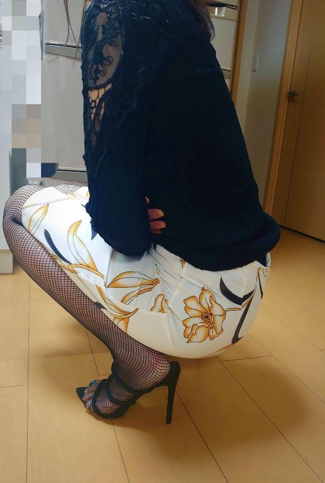スカート ロングスカート ダチュラ  Rady