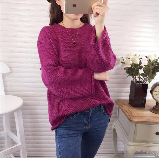 【秋冬新作】人気/ファッションセーター♪  - フリマアプリ&サイトShoppies[ショッピーズ]