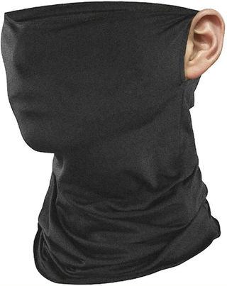 フェイスマスク スポーツマスク フェイスカバー ネックガード
