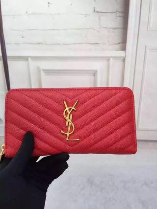 イヴサンローラン 長財布