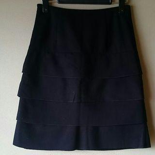 GLACIERスカート