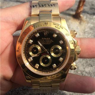 ロレックスROLEXディトナ定番腕時計