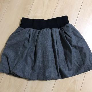 キャンツー cantwo バルーンスカート