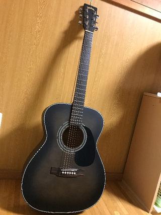 アコースティックギター美品