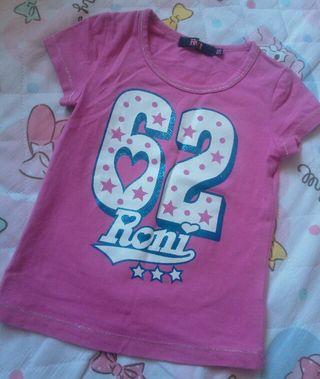 RONI Tシャツ美品