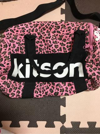 kitson バック