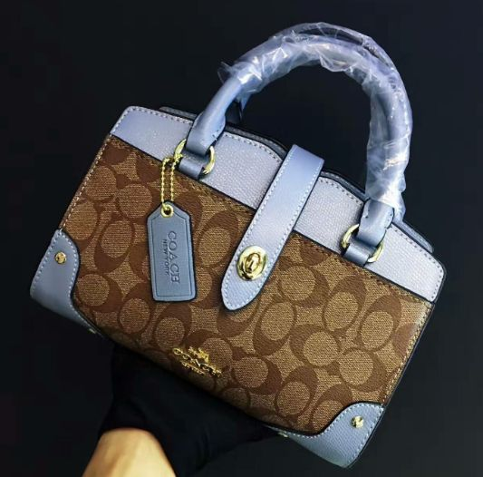 国内発送 高品質な美品 綺麗トートバッグ