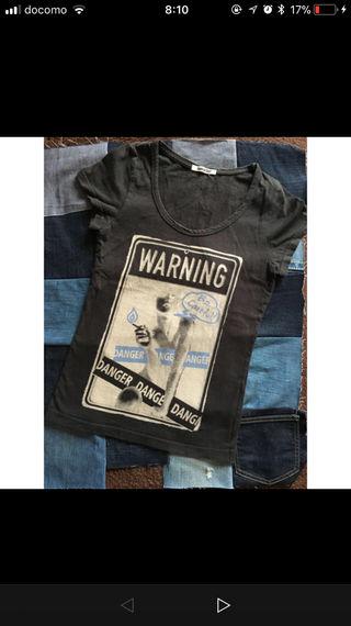 スパイラルガールのオシャレTシャツ!