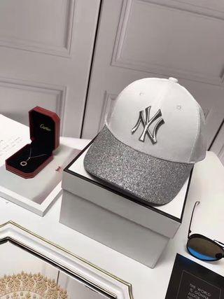 新入荷 NY 帽子 夏美品 国内発送