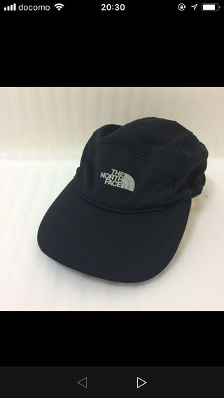 THE NORTH FACE キャップ
