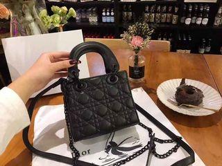 Dior レデイースバッグ ショルダーバッグ 旅行新品