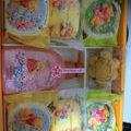 ぷーさんの石鹸セット