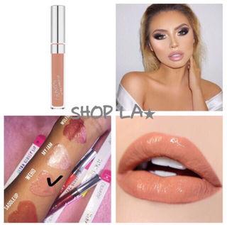 日本未発売ブランドUltra Glossy Lips