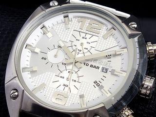 ディーゼル DIESEL クロノグラフ 腕時計 ウォッチ