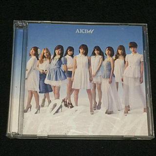 AKB481830m 2枚組 30曲収録 CD