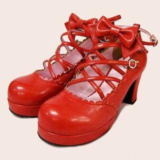 BABY 靴