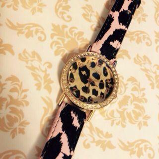 お洒落腕時計