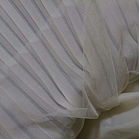 MIIA*プリーツスカート