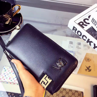 Versace★国内発送★男女兼用長財布