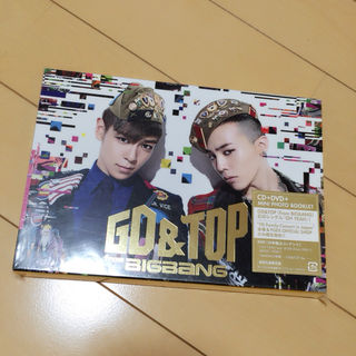 BIGBANG じよん G-DRAGON  T.O.P