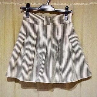 MAJESTIC LEGONショートパンツINスカート