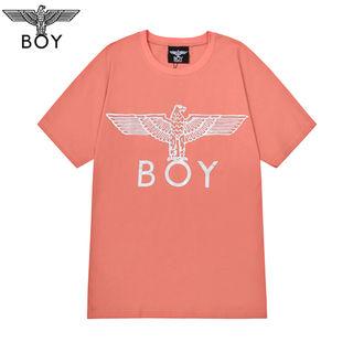 夏爆売り 完売商品 BOY Tシャツ/半袖 M-XXL