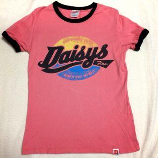 Daisy Tシャツ