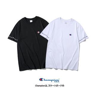 2019新品 男女兼用 Tシャツ 2着5500