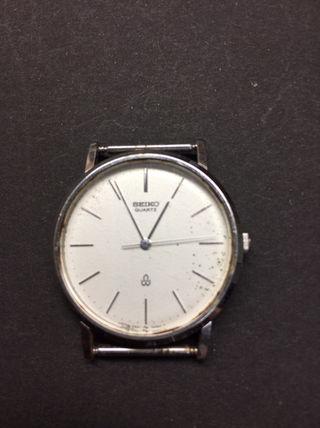 SEIKO 腕時計 ジャンク品 送料無料