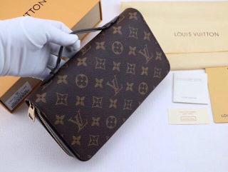 【新品】高品質LouisVuitton長財布