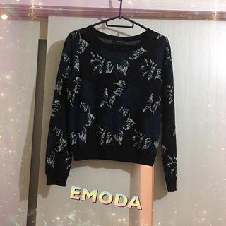EMODAセーター(薄手)