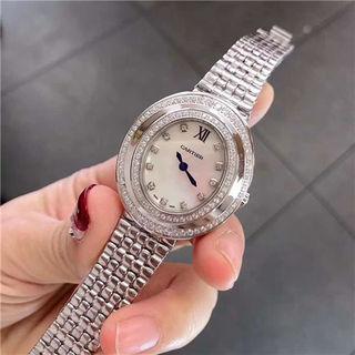 カルティエ クオーツ ウオッチ腕時計