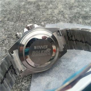 ロレックスROLEXディトナアイスブルー腕時計