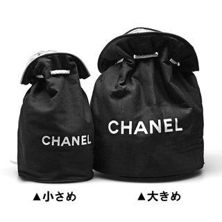 国内発送★人気ブランド★コスメポーチ★Lサイズ