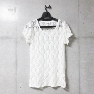 レースTシャツ