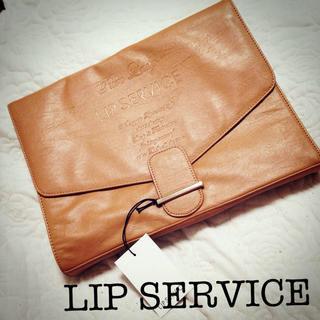 リップサービス(LIP SERVICE(リップサービス) ) - フリマアプリ&サイトShoppies[ショッピーズ]