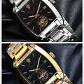 ベルサーチ 自動巻きウオッチ  腕時計 プレゼント