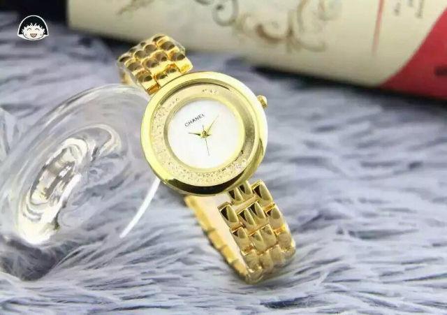 人気新品 レディース クオーツ腕時計