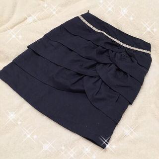 プライドグライドデザインスカート