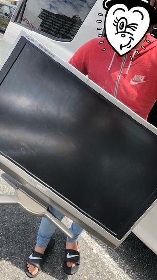 テレビSHARP