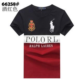 限定半袖 POLO 新品 シャツ 早もん勝ち