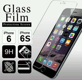 iPhone6/6s ガラスフィルム