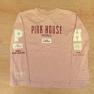 【120cm】ピンクハウス ロンT pink house