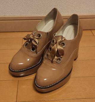 Esperanza ヒール 靴 シューズ